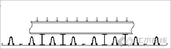 钢筋桁架受力.png