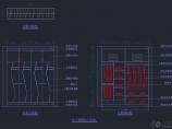 37款衣柜设计CAD图分享_图2