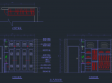 37款衣柜设计CAD图分享_图3