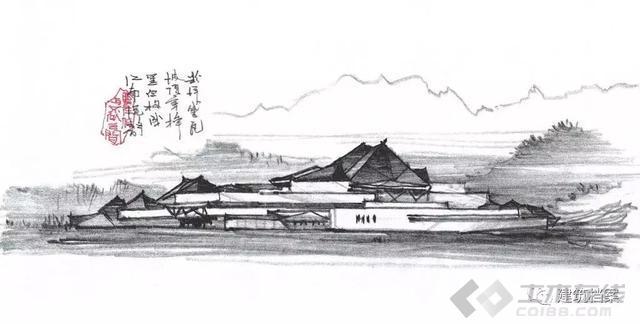 """【建筑师】程泰宁之""""筑境思考"""":语言·意境·境界"""