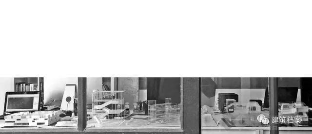【建筑师】陈忱 ——一场关于临界的浸入式探索