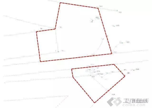 【建筑师】一个公共绿地项目的构思、推敲与深化(结合案例)