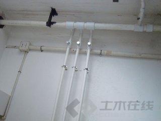 給排水工程施工圖片1