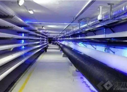 综合管廊的电气设计要点_图1