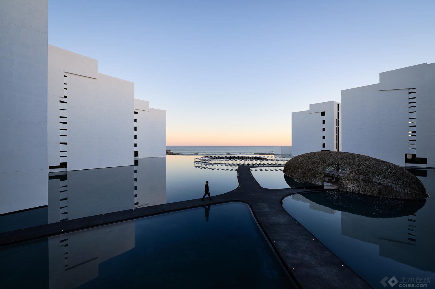 【早安建筑】22个世界最伟大建筑项目,天津滨海图书馆及香港大馆上榜