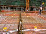 采用止水节预埋套管工艺解决卫生间管道根部渗漏问题_图2