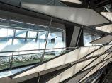 首尔纺织名企 Kolon办公楼,高技术材料编织节能表皮 / Morphosis_图2