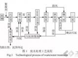 【绿水】关于制药废水处理工艺案例分析_图3