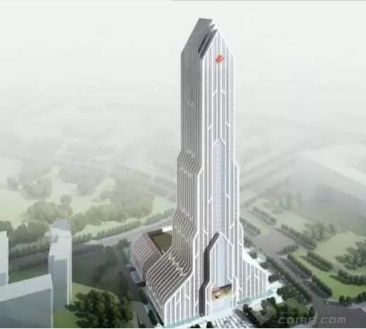 BIM技术在长江传媒大厦项目中应用分析