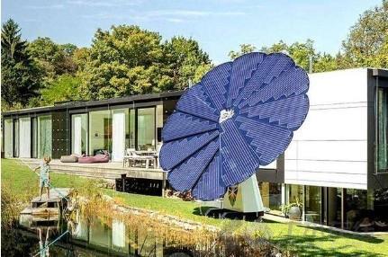 光伏太阳能图片1