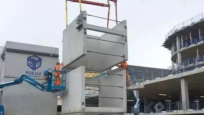 【建筑学院】装配式建筑防水如何施工!