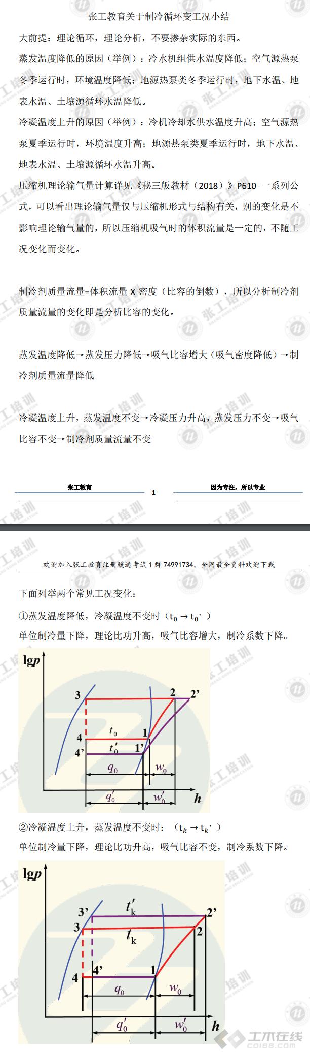 注册暖通工程师图片1