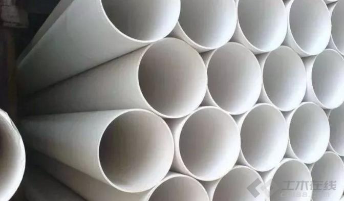 【建筑学院】 干货:给排水工程中的16种管材!!!