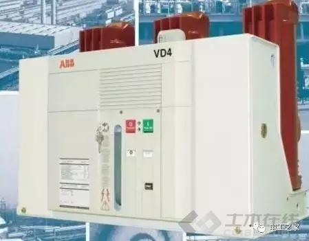 【早安电气】低压真空断路器常见故障及其处理办法