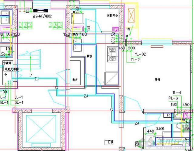 给排水工程资料图片2