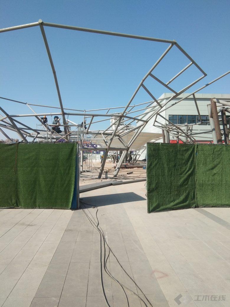 建筑结构施工图图片3