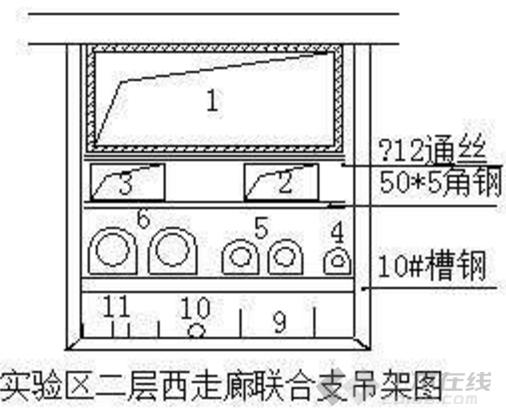 建筑机电BIM图片3