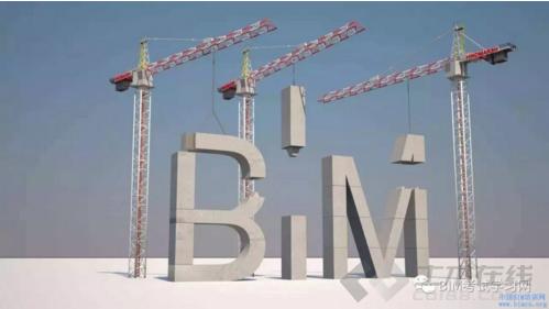 建筑施工BIM图片2