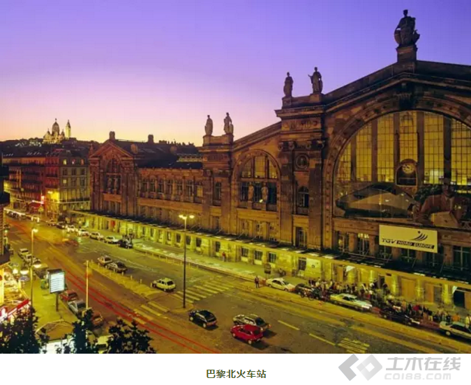 市政公用工程图片1