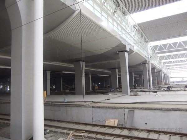 铁路工程图片2