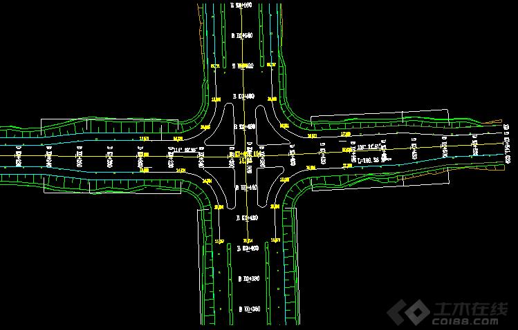 道路工程图片2