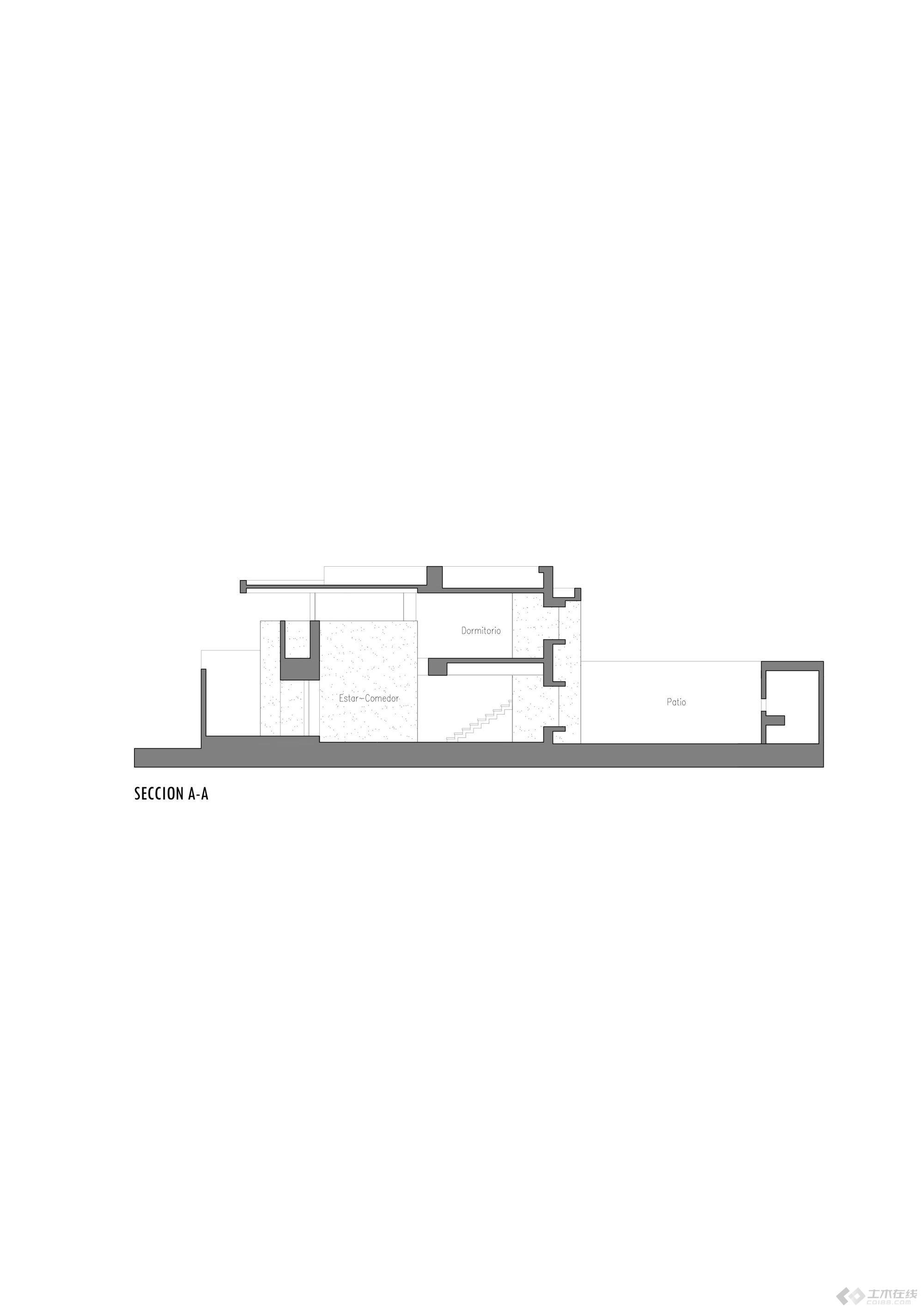 居住建筑設計圖片2