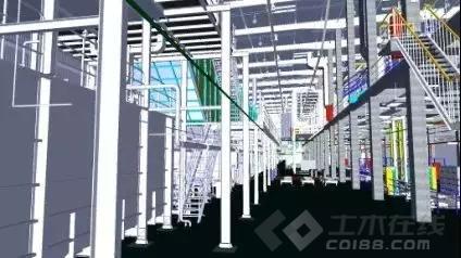 建筑设计BIM图片3