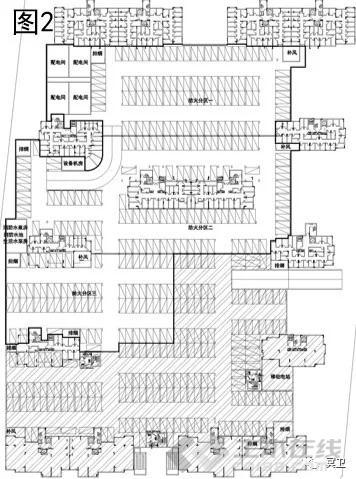 公共建筑設計圖片3