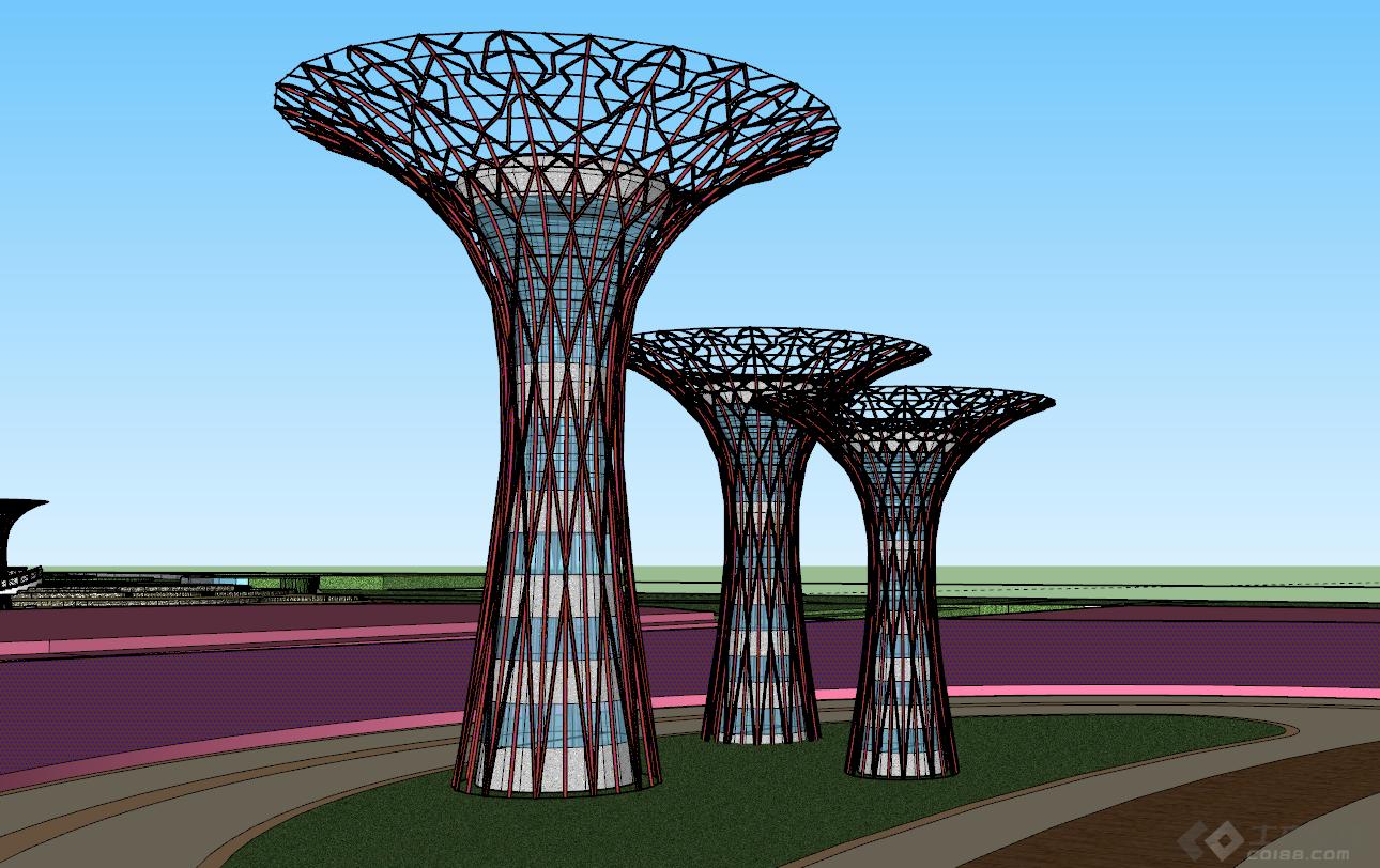 景观规划设计图片1