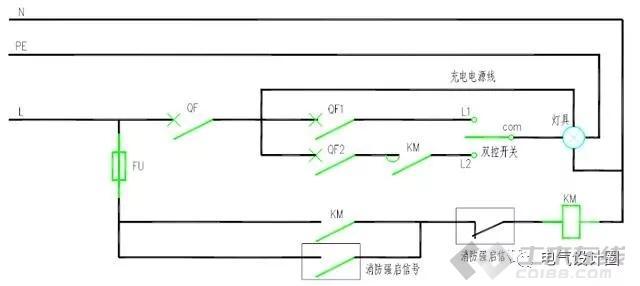照明工程图片3