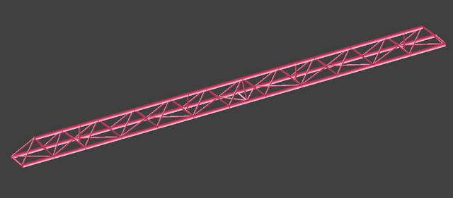 桁架结构工程图片1