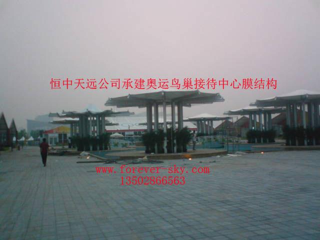 索膜结构工程图片1